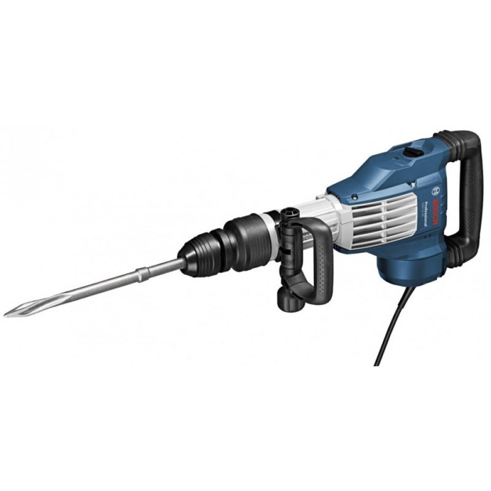 Martillo Demoledor Gsh 11 Vc 1.700w Bosch