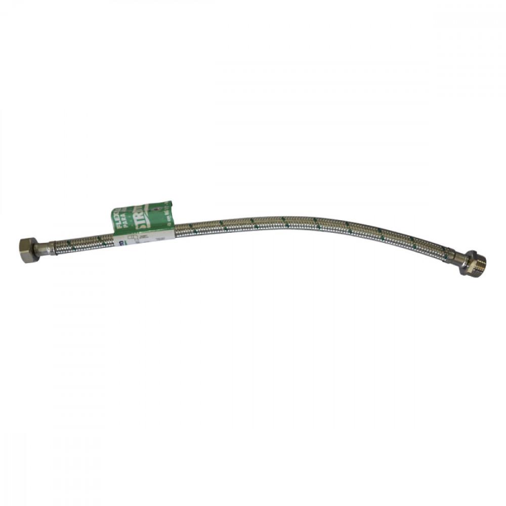 Flexible Metalico 40 Cm  Hihe  1/2