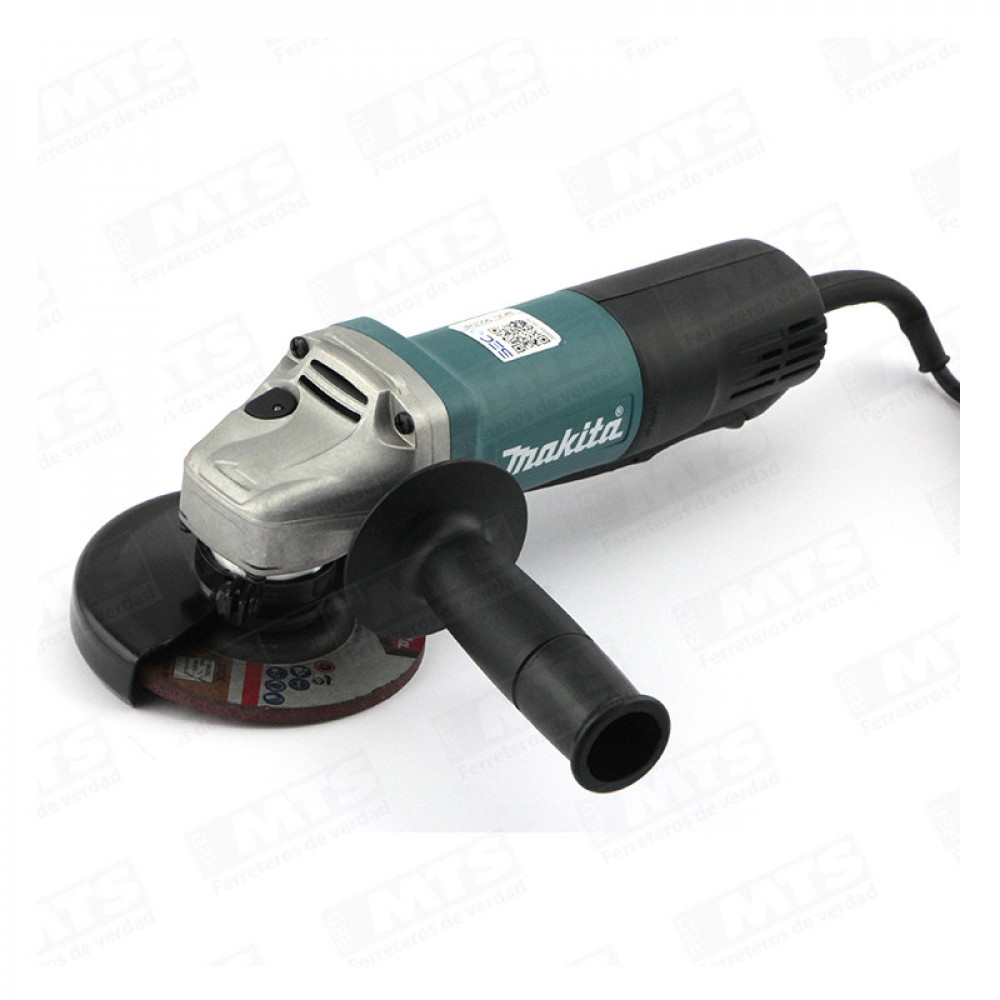 Esmeril 4 1/2  115 Mm 840 W (9557hpg) Makita""