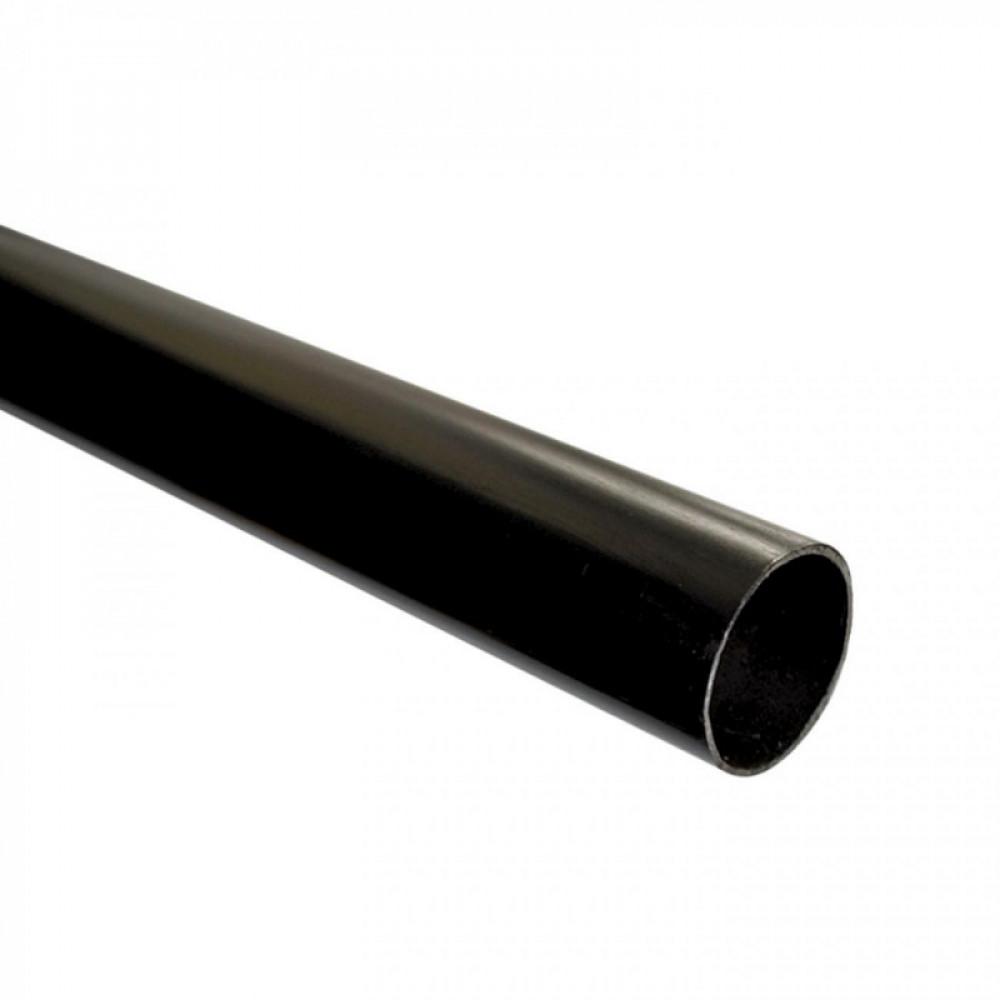 PERFIL TUBULAR REDONDO 1 1/2 X 1.5 MM X 6 MTS