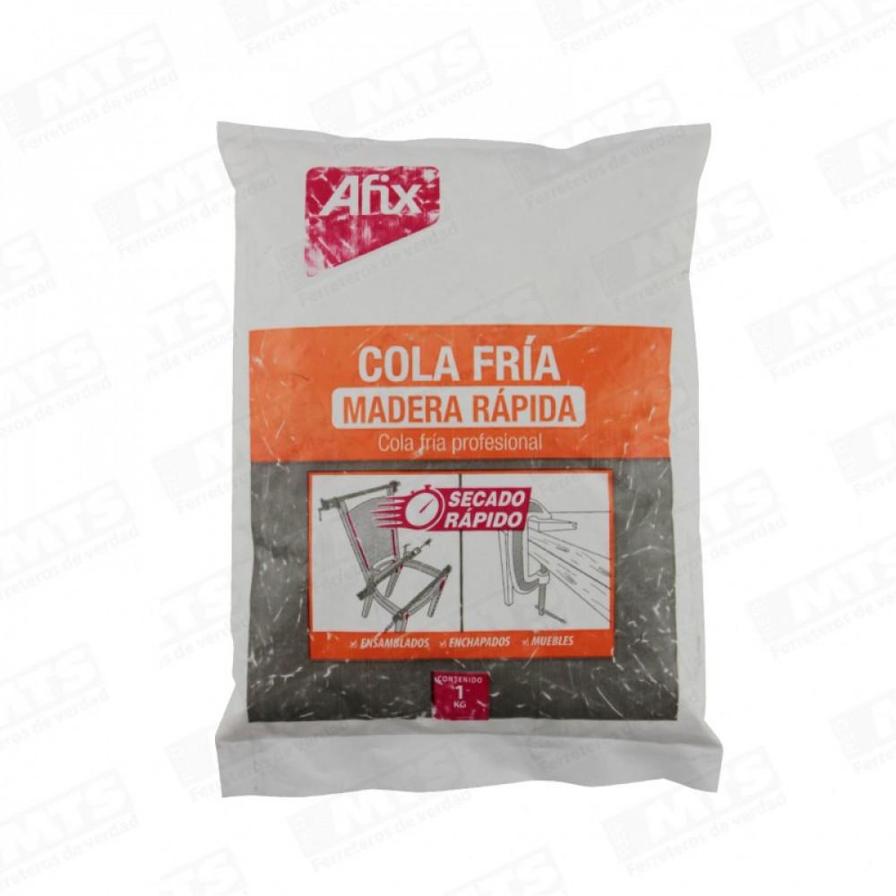 COLAFRIA MADERA RAPIDA 1 KG ARTICOLL