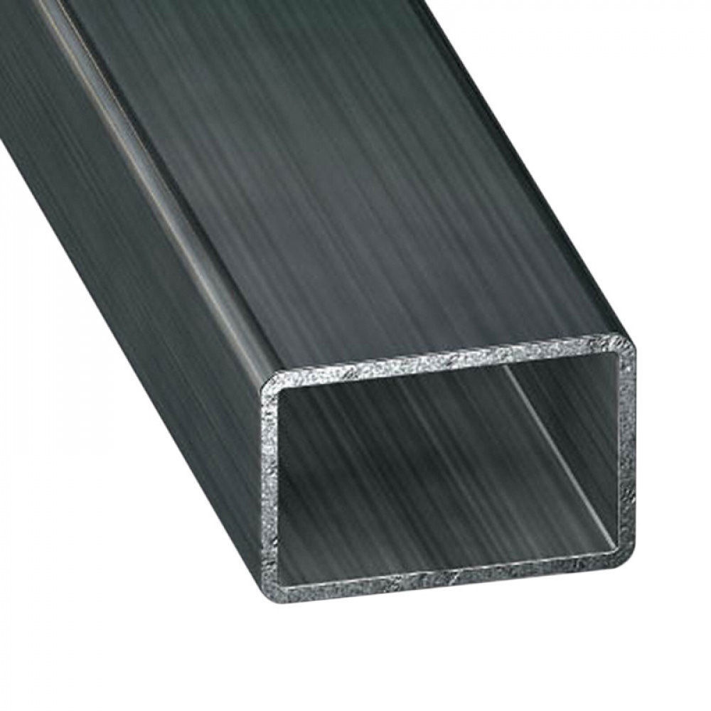 Perfil Tubular Rectangular 70 X 30 X 2 Mm X 6 Mt