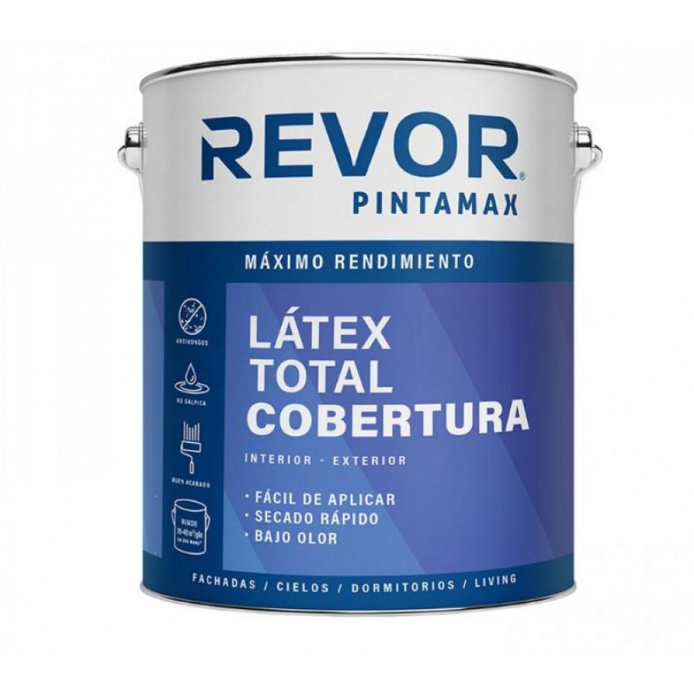 Latex Revor Blanco GL