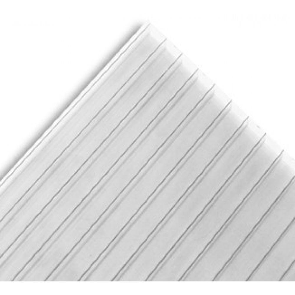 Policarb Alveolar Dvp 2100x2900x6mm Transparente