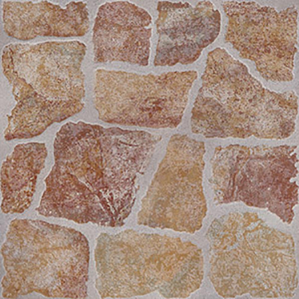 Ceramica Piso Piedra Laja Terracota 45 X 45 208 Cordillera