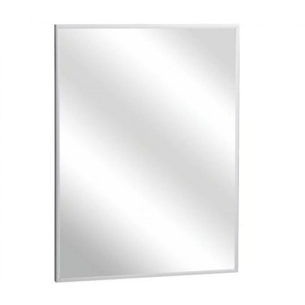 Espejo 625x400 Aluminio Color Mate