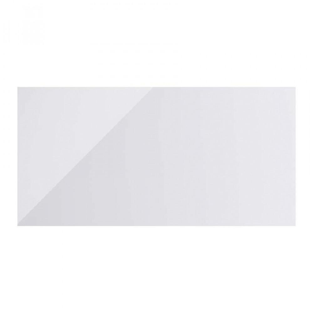 Ceramica Muro Blanca Brillante 30x60 Rec.cj1.62 Sd