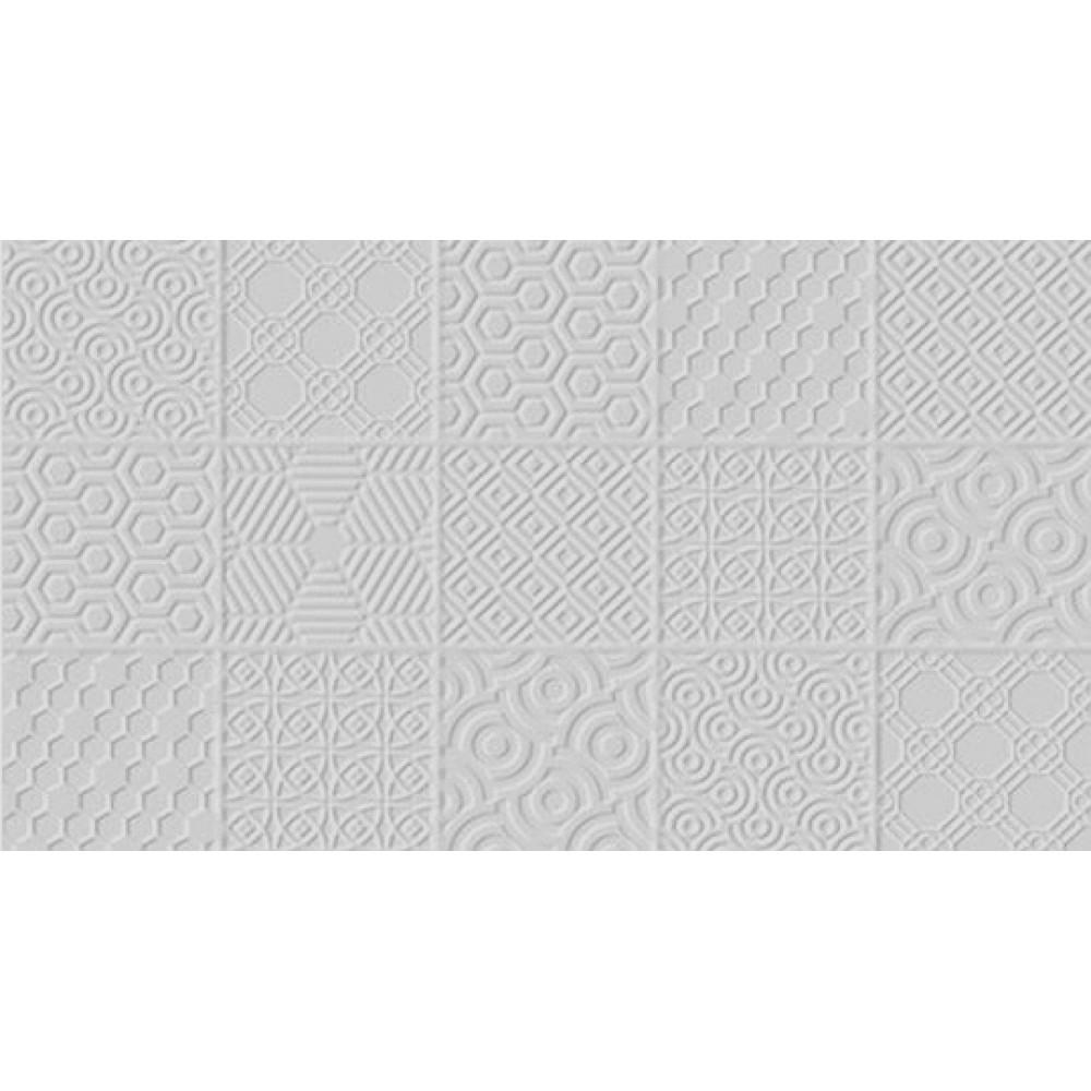 Ceramica Azulejo Deco Bl 73043 32x57 Cj 2m2
