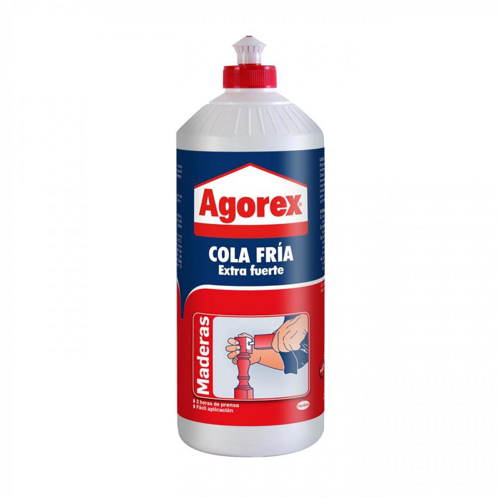 Colafra Madera Pote 1 Kg Henkel