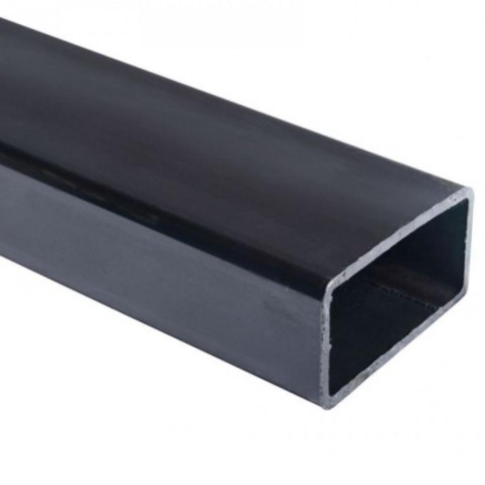 Perfil Tubular Rectangular 100 X 50 X 3 Mm X 6 Mt