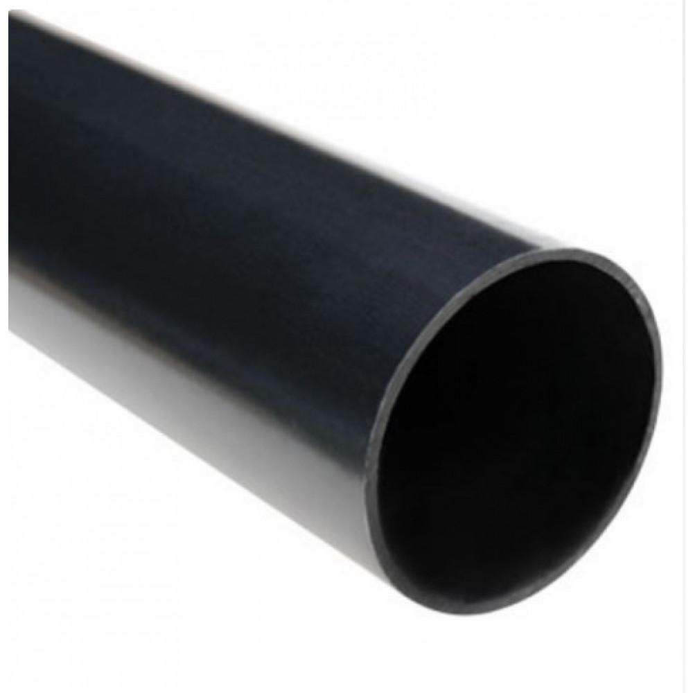 Perfil Tubular Redondo 1 1/2 X 2 Mm X 6 Mts