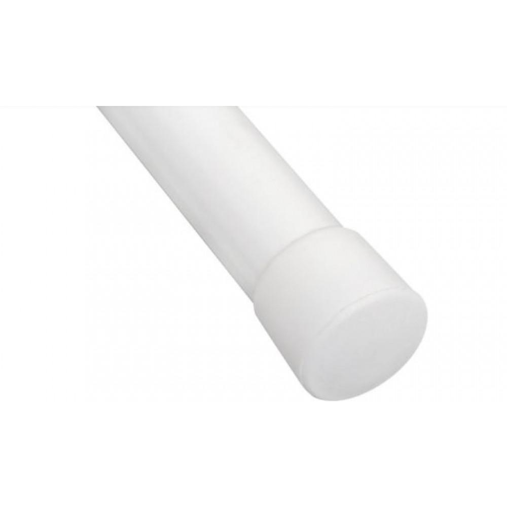 BARRA CLOSET-BANO ECON. 1.5M BLANCO