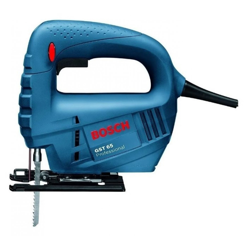 Sierra Caladora 400 W (gts65e) Bosch