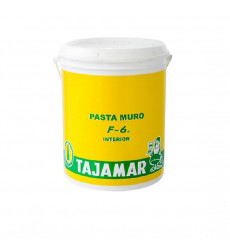 Pasta Muro Tajamar F  6 Galon      Super