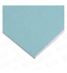 Plancha Yeso Carton 120 X 240 X 12.5 Mm Rh