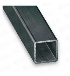 Perfil Tubular Rectangular 30 X 40 X 2 Mm X 6 Mt
