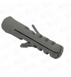 Tarugo Plastico 6mm Unidad