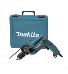 """Taladro Percusin 13 Mm  1/2 680 W (hp1641k) Makita"""""""