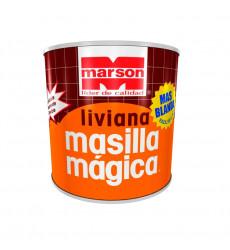 Masilla Magica  Liviano 700 Ml