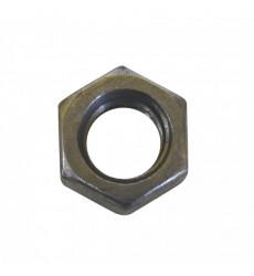 Tuerca Hexagonal Zincada G2 Hilo W 3/8 Unidad