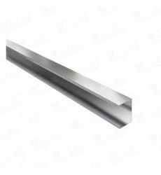 Perfil Estructural C 2 X 3 X 0.85 X 6 Mts Metalcon