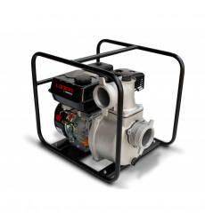 Motobomba Gasolina 5.5 Hp  1000 Lt/m Conexin 3 X 3 Lc80zb20 Loncin