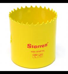 """Sierra Copa 1 3/8  35 Mm Starrett"""""""