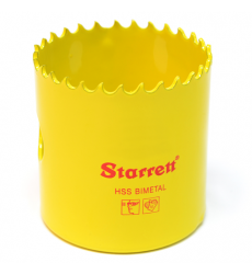 Sierra Copa Starret 2.3/8   60 Mm  670122