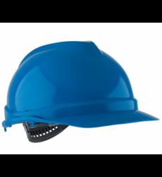Casco Seguridad  Azul