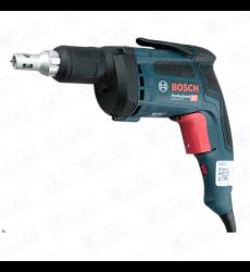 Atornillador Electrico 0 - 4500 Rpm 701 W (gsr 6-45 Te) Bosch