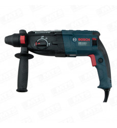 Rotomartillo Sds Plus 28 Mm 850 W 2.8 Kg (gbh 2 28 D) Bosch