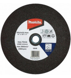 Disco Abrasivo Makita  14 Corte Metal