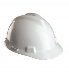 Casco Seguridad  Blanco
