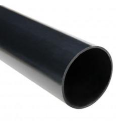 PERFIL TUBULAR REDONDO 1 1/4 X 1.5 MM X 6 MTS