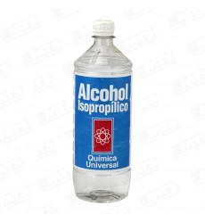 Alcohol Isopropilico 1 Litro