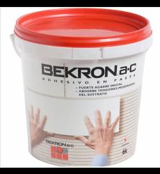 Adhesivo Cermico Ac Envase 6 Kg Bekron