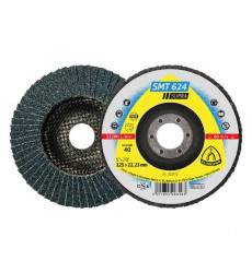 Disco  Laminas Inox Smt624 4 1/2x22.23 Gr 60 Kling