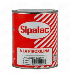 Sellador Madera Sipalac Sipa 1/4 Galon