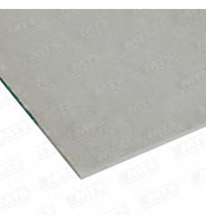 Plancha Fibrocemento  Lisa 6 Mm 1.20 X2.40 Mt