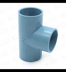 TEE 110 MM FITTING PVC HIDRAULICO