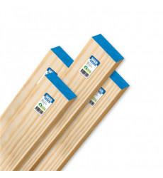 Vigas Estructurales 2 X 6'' X 4 Mt Premium