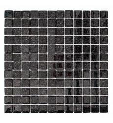 Malla Estrella Negra 30x30 Cm  ()