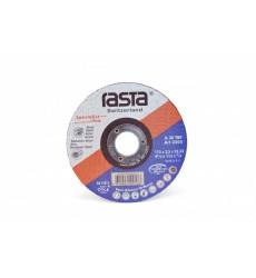 "Disco Corte Metal 4 1/2 X 3/32""  3205 Rasta"