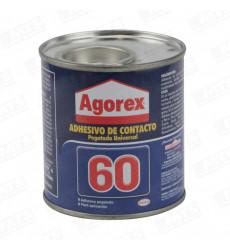 Adhesivos De Contacto 60 1/16 Gl Agorex