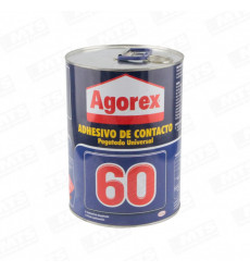 Adhesivos De Contacto 60 1 Gl Agorex