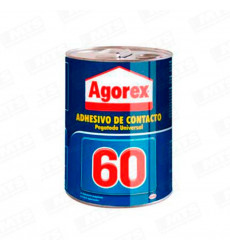 Adhesivo Agorex60 Lata 18lt 4619