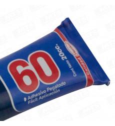 Adhesivo Agorex60 Estuche 20cc