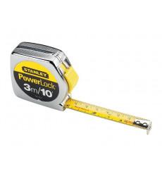 Huincha De Medir 3m Powerlock Stanley 33231