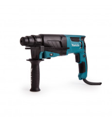 Rotomartillo Sds Plus 26 Mm 800 W 2.8 Kg (hr2630) Makita