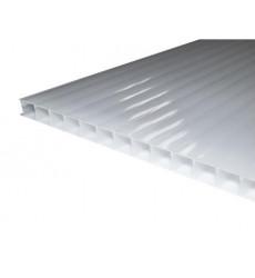 Policarbonato Alveolar 4mm 1.05 X 2.90mt Opal